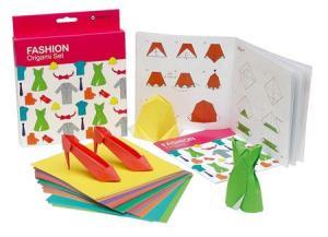 fashion-origami
