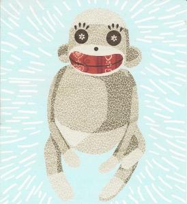 sock-monjkey001