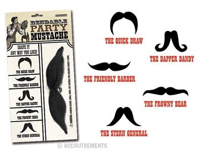 Party_Mustache