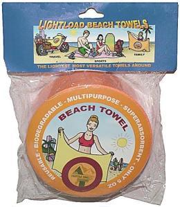 Lightload Beach towel