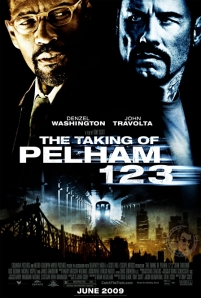 Taking of Pelham 1 2 3 - new release