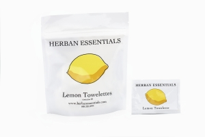 Herban Essentials- Lemon
