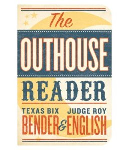 Outhouse Reader