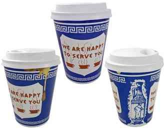 cup o trash bin