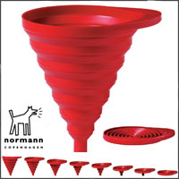 Funnel-red