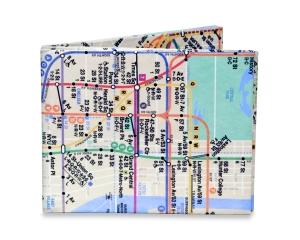 MTA wallet