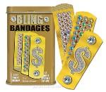bling bangages