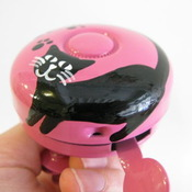 Dring Dring Delicious Hand Painted Bike Bells Annie S Treasure