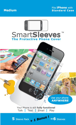 Smart Sleeve-Medium, $7.95