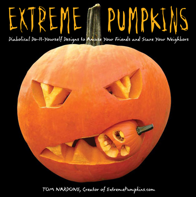 Extreme Pumpkins, $13.95