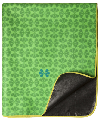 Picnic Blanket, $40