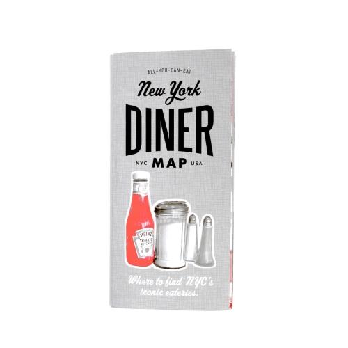 diner map