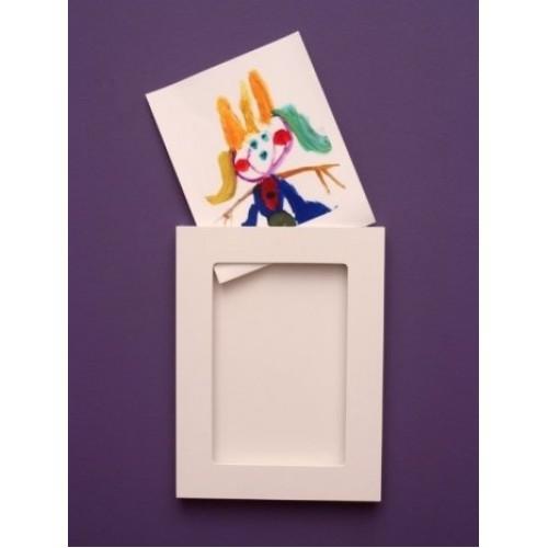 articulate frame purple