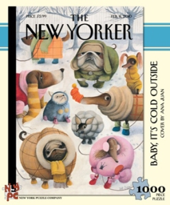 New Yorker - Seasonal Scenes.graffle